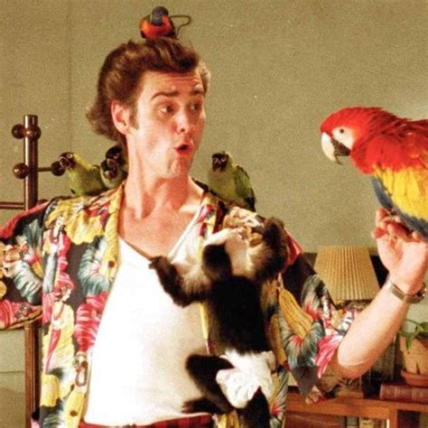 Best Quotes From Ace Ventura: Pet Detective | POPSUGAR
