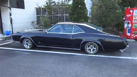 1967 Buick Riviera SOLD - YouTube