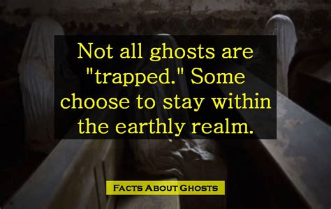 These Chilling Facts About Ghosts Will Make Your Blood Run