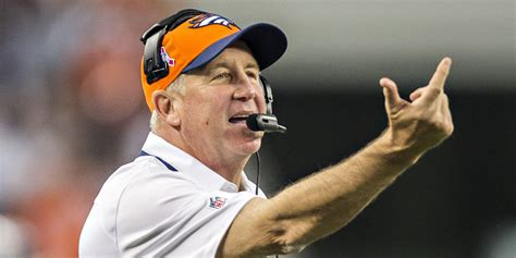 John Fox To Have Heart Surgery: Broncos Coach To Miss
