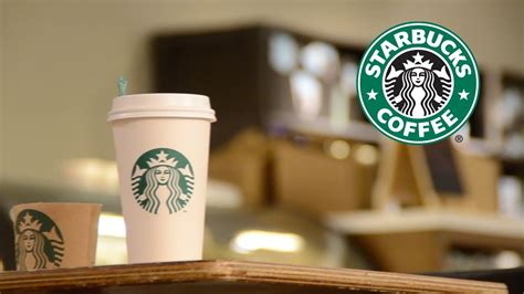 New Starbucks Coffee Commercial - YouTube