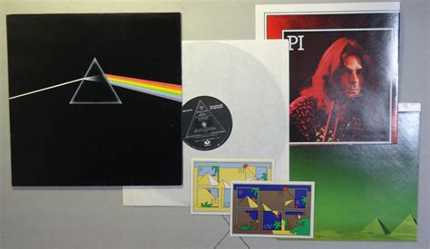 PINK FLOYD : THE DARK SIDE OF THE MOON(狂気) 20140221 ( その他趣味
