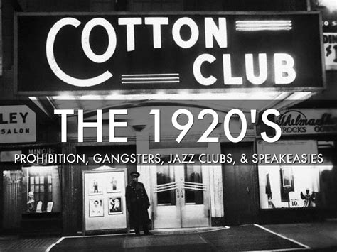 Fox Is Developing a Cotton Club Event Series with Kenny