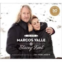 MARCOS VALLE & STANCEY KENT / マルコス・ヴァーリ&ステイシー・ケント