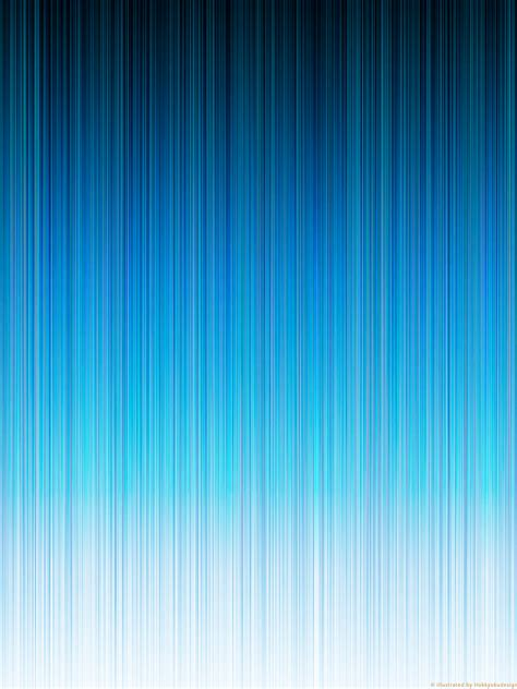 iPhone、iPad・ヘアラインの壁紙「Blue&white」・Hairline wallpaper for All