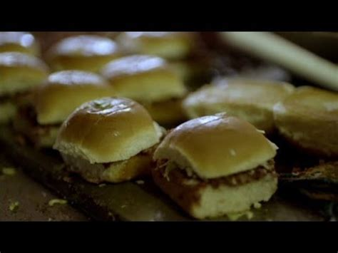 Pig ear sandwiches in the Mississippi Delta (Anthony