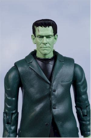 Universal Monsters action figures - Another Pop Culture