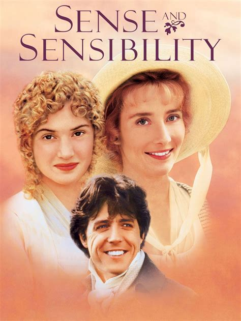 Sense And Sensibility Movie Trailer and Videos   TV Guide