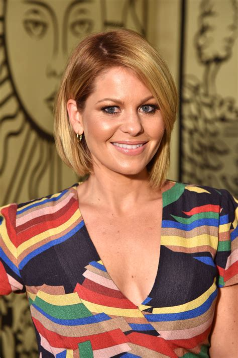 Candace Cameron Bure Sings With The Beach Boys In The Most