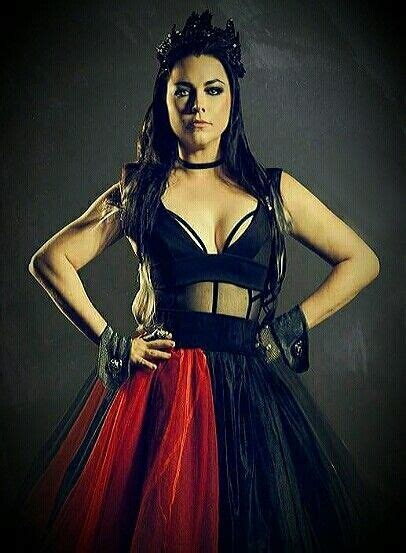 #amylee #rare #portait #synthesis #alone #evanescence Amy