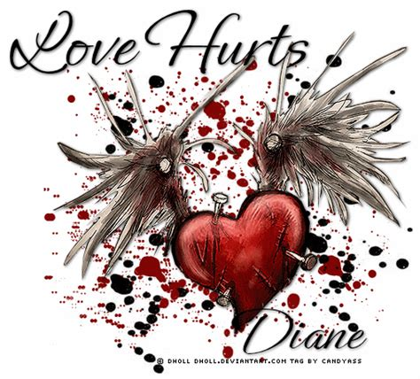 Love Hurts - DesiComments