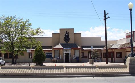 Grand Junction station - Wikipedia