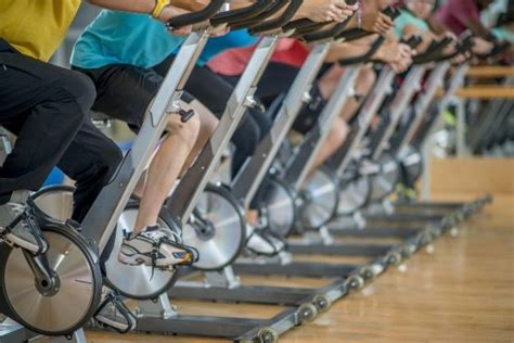 Spin Classes | Sports and Recreation
